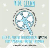 RideClean-Social Media